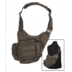 Back Pack US Assault Large
