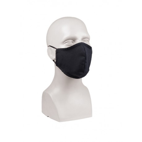 Mouth Nose Cover Wide Shape