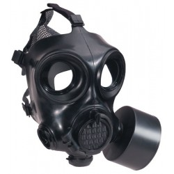 Gasmask OM-90 Full Face