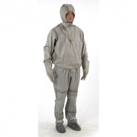 NBC Russian protective suit cbrn