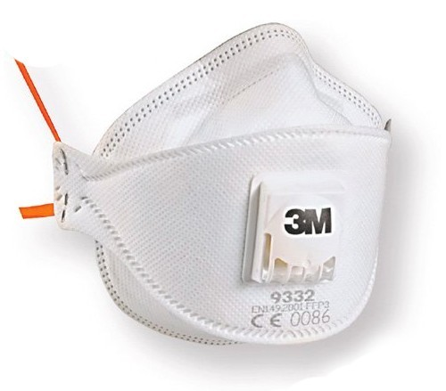 3m protection mask